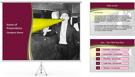 0000072400 PowerPoint Template