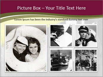 0000072400 PowerPoint Templates - Slide 19