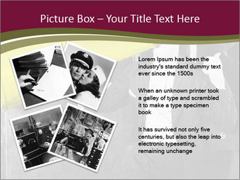 0000072400 PowerPoint Templates - Slide 23