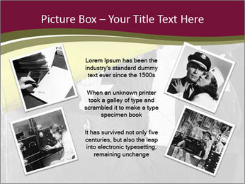 0000072400 PowerPoint Templates - Slide 24