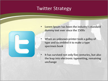 0000072400 PowerPoint Templates - Slide 9