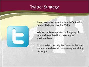 0000072400 PowerPoint Template - Slide 9