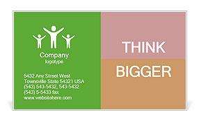 0000072401 Business Card Templates