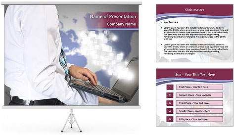 0000072402 PowerPoint Template