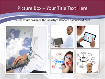 0000072402 PowerPoint Templates - Slide 19