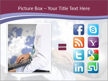 0000072402 PowerPoint Templates - Slide 21