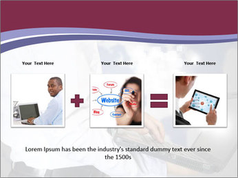 0000072402 PowerPoint Templates - Slide 22