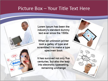 0000072402 PowerPoint Templates - Slide 24