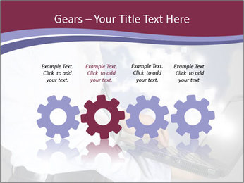 0000072402 PowerPoint Templates - Slide 48