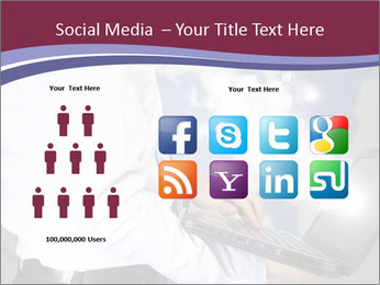 0000072402 PowerPoint Templates - Slide 5