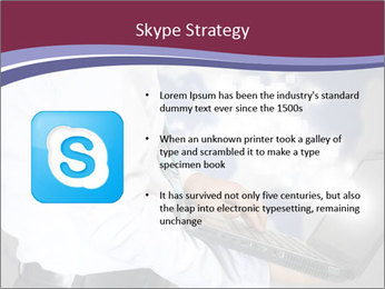0000072402 PowerPoint Templates - Slide 8