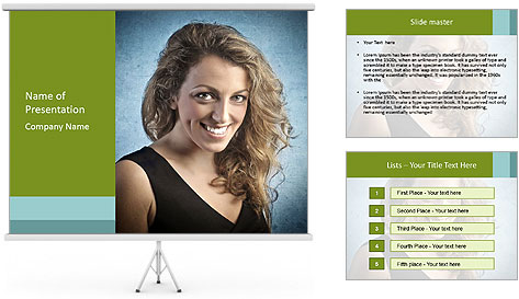 0000072403 PowerPoint Template
