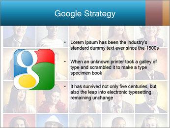 0000072404 PowerPoint Template - Slide 10