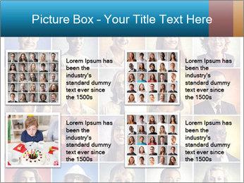 0000072404 PowerPoint Template - Slide 14