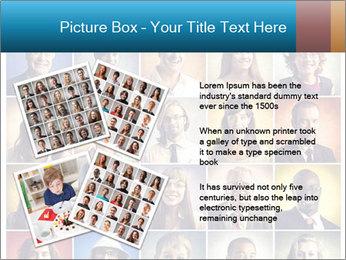 0000072404 PowerPoint Template - Slide 23