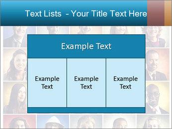 0000072404 PowerPoint Template - Slide 59
