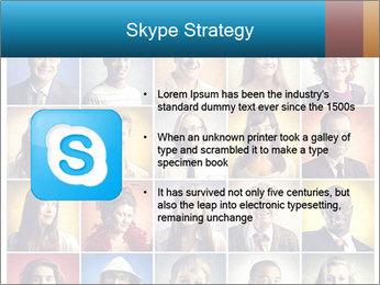 0000072404 PowerPoint Template - Slide 8