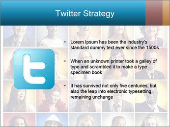 0000072404 PowerPoint Template - Slide 9