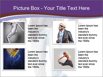 0000072406 PowerPoint Templates - Slide 14