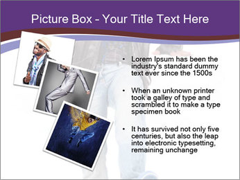 0000072406 PowerPoint Templates - Slide 17