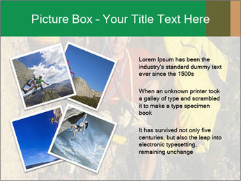 0000072407 PowerPoint Templates - Slide 23
