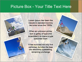 0000072407 PowerPoint Templates - Slide 24