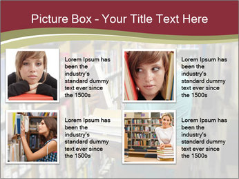 0000072408 PowerPoint Templates - Slide 14