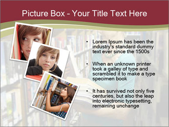 0000072408 PowerPoint Templates - Slide 17