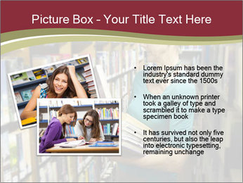 0000072408 PowerPoint Templates - Slide 20