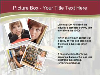 0000072408 PowerPoint Templates - Slide 23