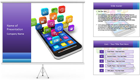 0000072409 PowerPoint Template