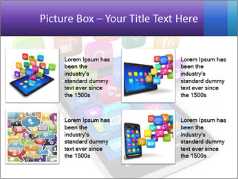 0000072409 PowerPoint Template - Slide 14