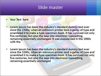 0000072409 PowerPoint Template - Slide 2