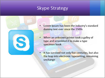 0000072409 PowerPoint Template - Slide 8