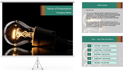 0000072410 PowerPoint Template