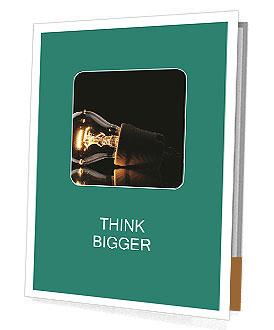0000072410 Presentation Folder