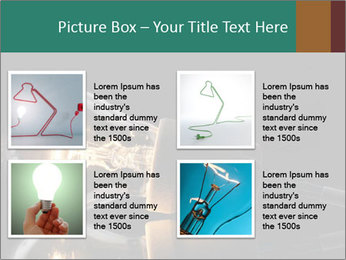 0000072410 PowerPoint Template - Slide 14