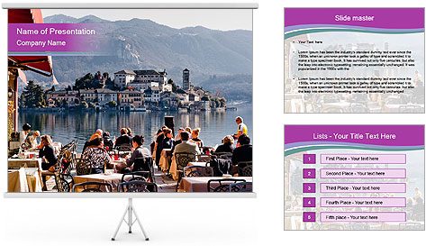 0000072411 PowerPoint Template