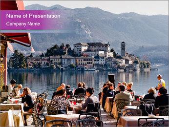 0000072411 PowerPoint Template - Slide 1