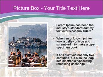0000072411 PowerPoint Template - Slide 13
