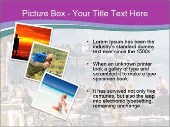 0000072411 PowerPoint Template - Slide 17