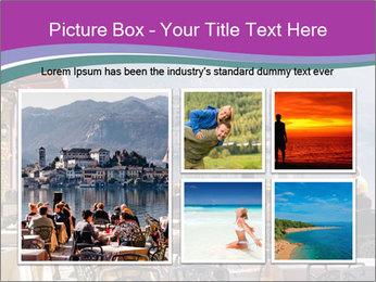 0000072411 PowerPoint Template - Slide 19