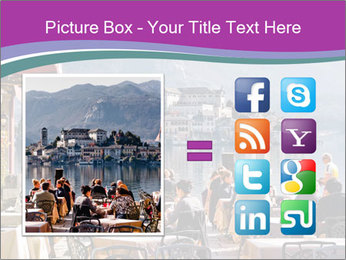 0000072411 PowerPoint Template - Slide 21