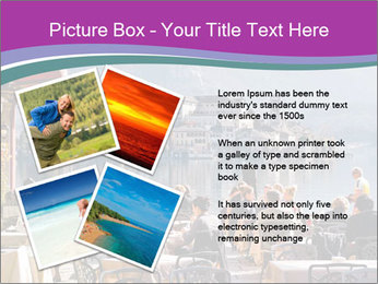0000072411 PowerPoint Template - Slide 23