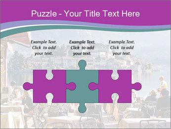 0000072411 PowerPoint Template - Slide 42