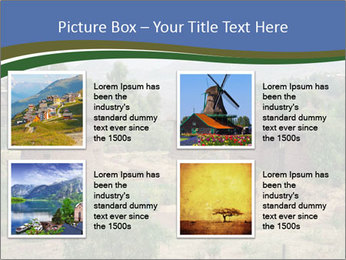 0000072412 PowerPoint Template - Slide 14