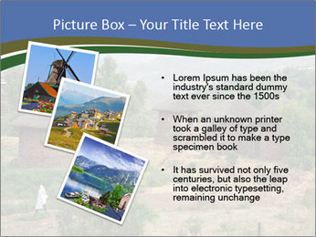 0000072412 PowerPoint Template - Slide 17