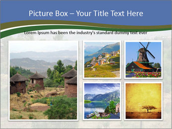 0000072412 PowerPoint Template - Slide 19