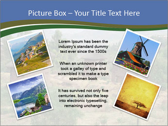 0000072412 PowerPoint Template - Slide 24