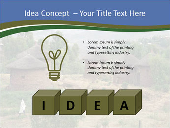 0000072412 PowerPoint Template - Slide 80